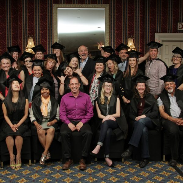 United Way Public Policy Institute Grads