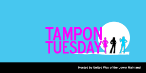 Tampon Tuesday graphic