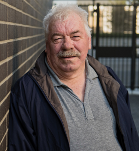 After a lifetime of hard work and purpose, George found himself retired and on a fixed income. While George is able to get by financially, he found himself isolated. For George, the life-saving connection happened when a neighbour at his housing complex told him about a United Way Active Aging Program at Burnaby Neighbourhood House.